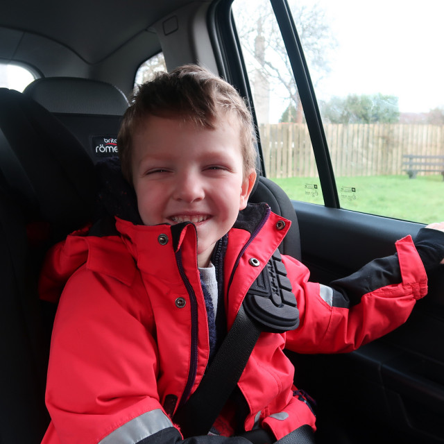 We love britaxroemer car seats and I have used themhellip