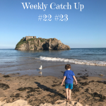 Weekly catch up