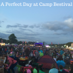 A Perfect Day at Camp Bestival