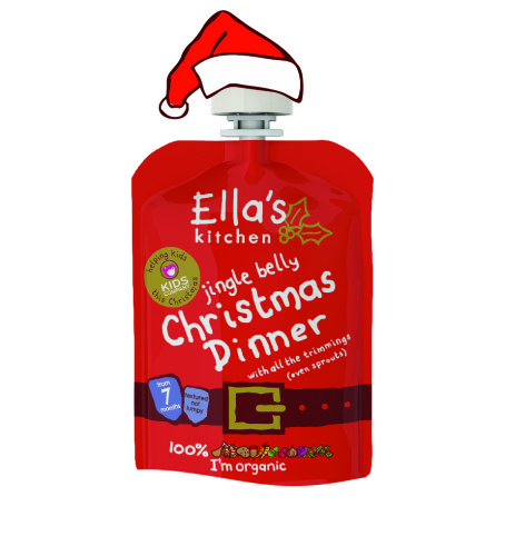 ellas kitchen jingle belly