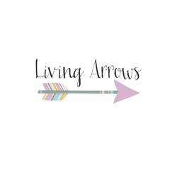 livingarrows badge