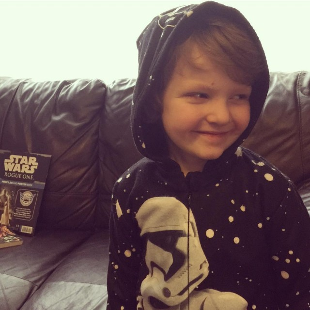 Weve been getting ready for WorldBookDay with StarWarsBooks from egmontpublishingukhellip