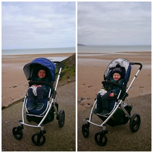 britax smile review