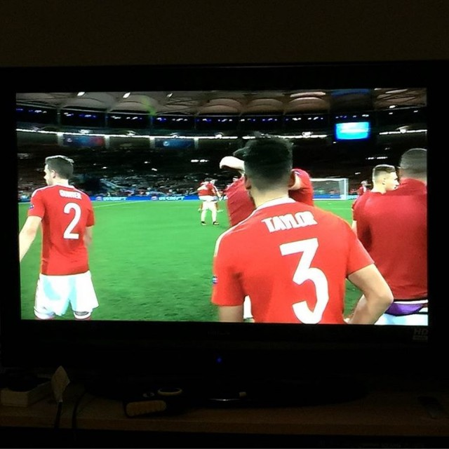 Perfect end to my birthday! Wales win 30 against Russiahellip
