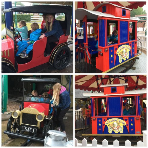 thomas land, drayton manor