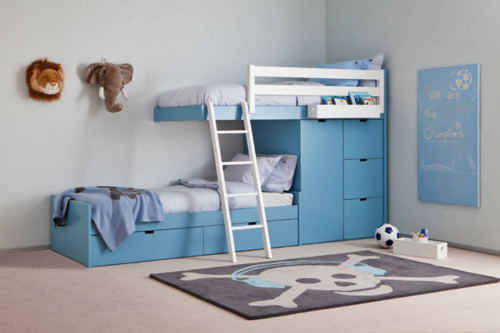 homify bed