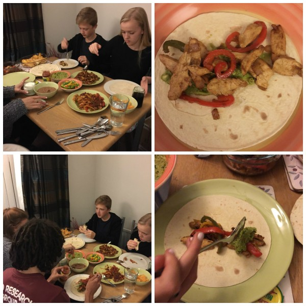 old elpaso mexican feast