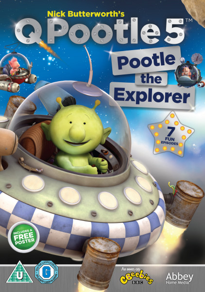 win a q pootle 5 dvd