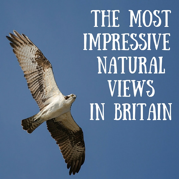 the most impressive views in britain
