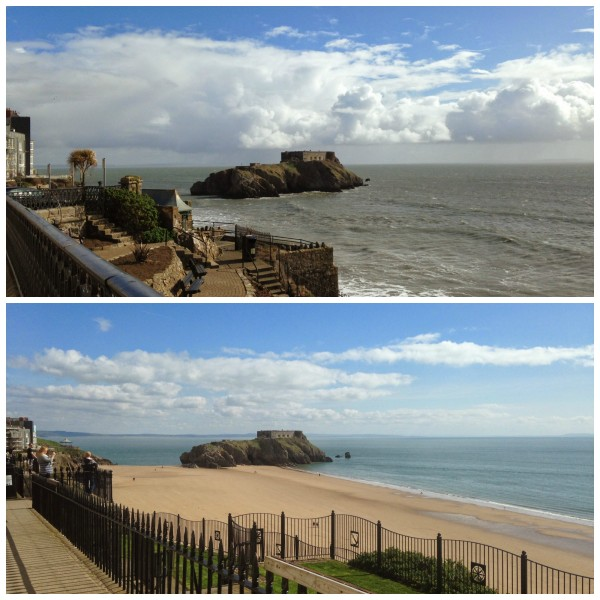 a day trip to tenby 10