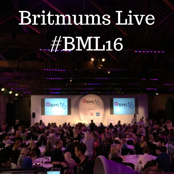 Britmums Live #BML16