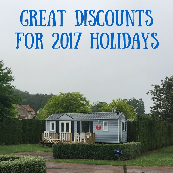 great discounts for 2017 holidays