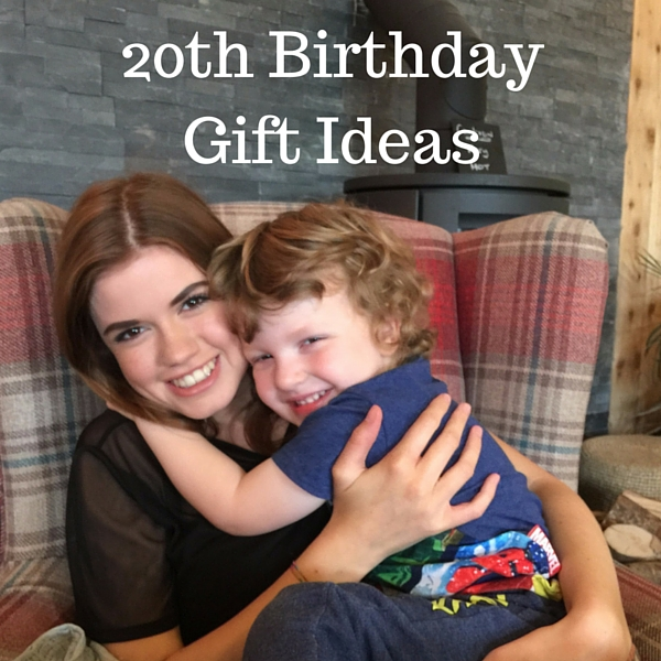 20th Birthday Gift Ideas
