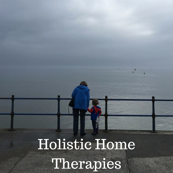 Holistic Home Therapies