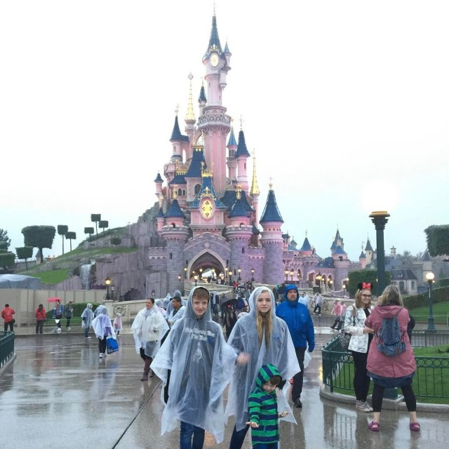 There is no where quite like disneylandparis and we canthellip