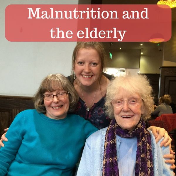 Malnutrition and the elderly