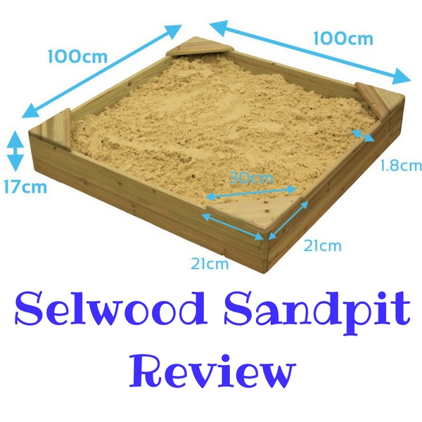 Selwood Sandpit Review