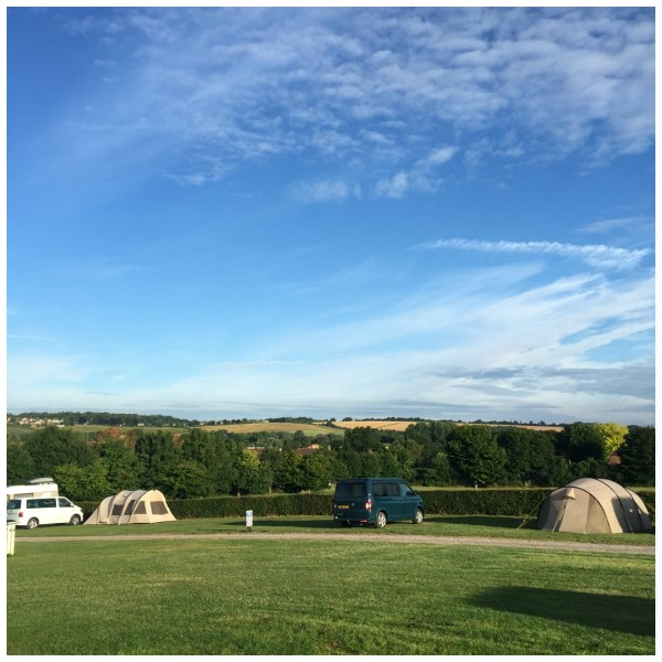 camping and caravanning club site salisbury 4