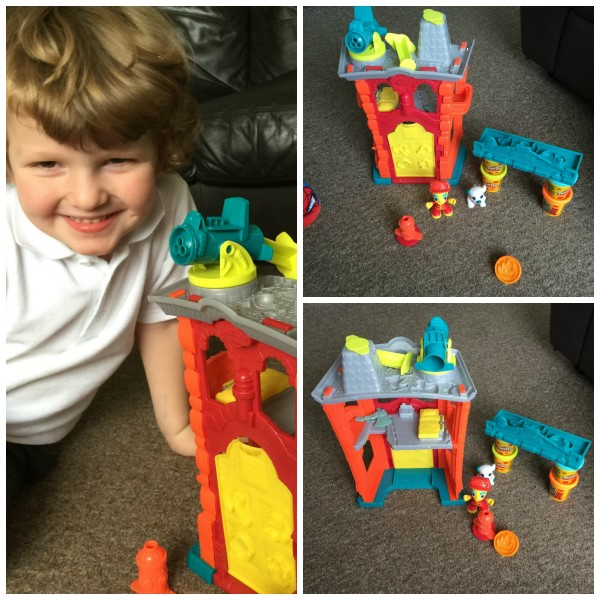 play doh town 2