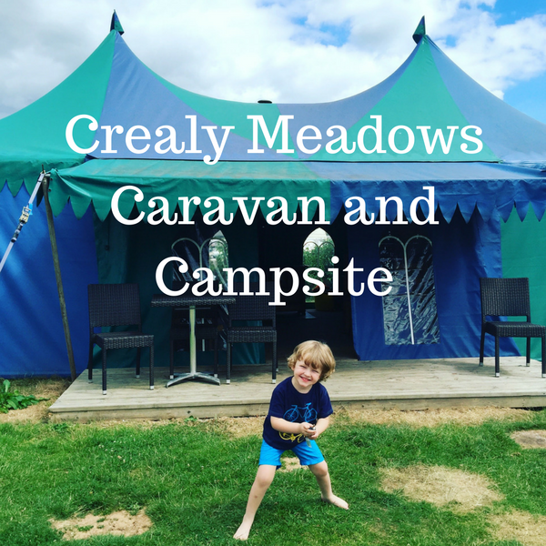 Crealy Meadows Caravan and Campsite