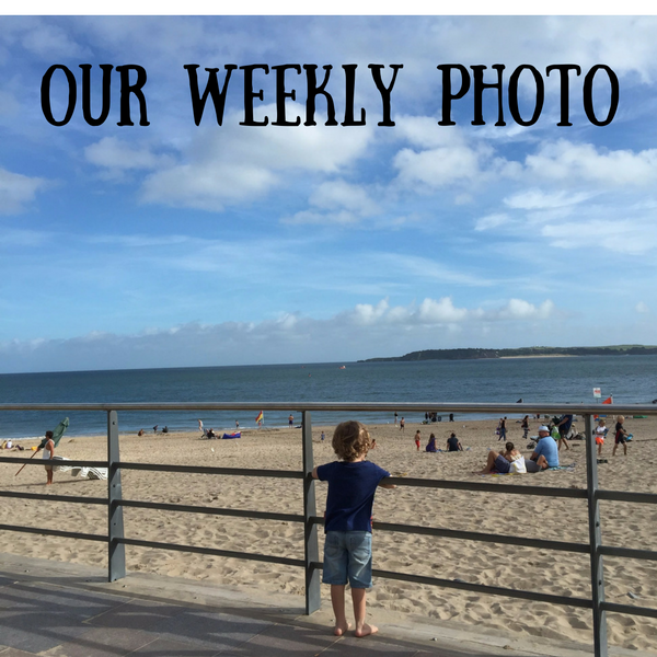 Our Weekly Photo