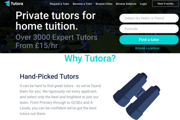 Private Tutors for Home Tuition