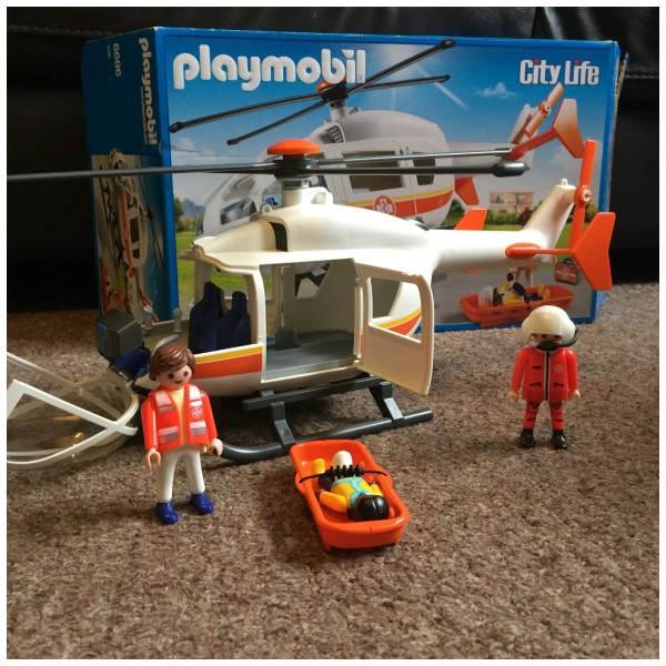 Playmobil Toys Review