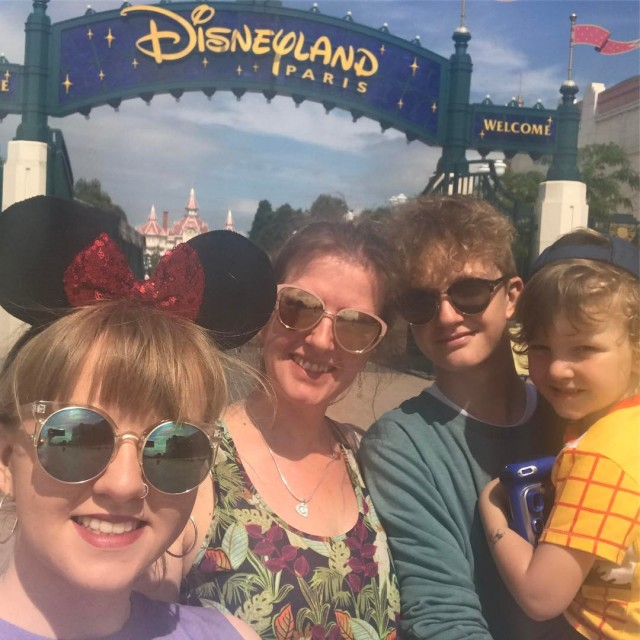 Oh we LOVED our holiday at Disneyland Paris it seemshellip