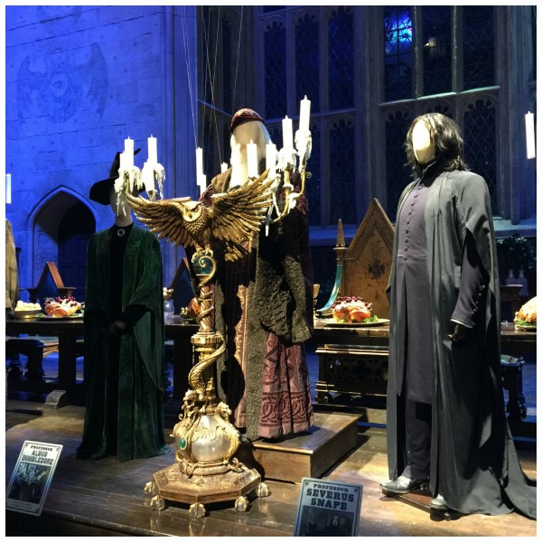 Hogwarts in the Snow and 2017 Events 5