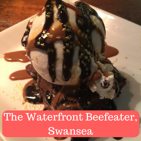 The Waterfront Beefeater Swansea