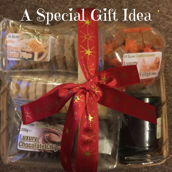 A Special Gift Idea