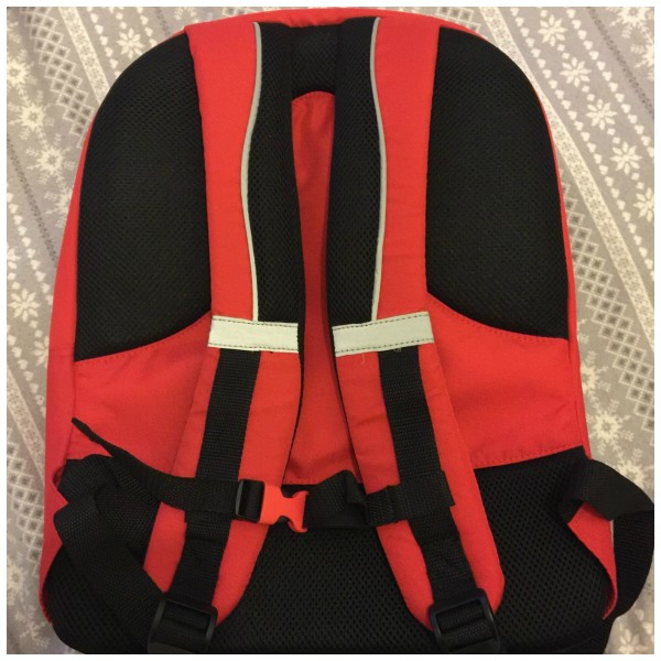 A new Spider-Man Back Pack 4
