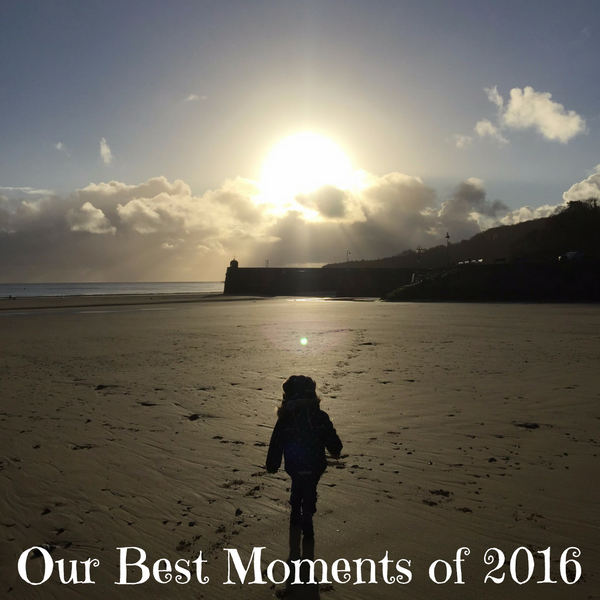 Our Best Moments of 2016