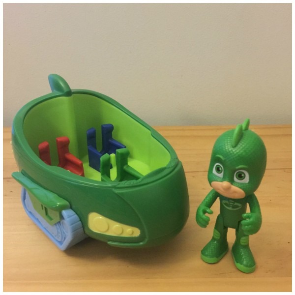 PJ Masks Toys Review 8