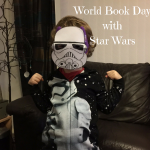World Book Day with Star Wars