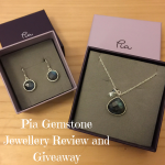 Pia Gemstone Jewellery