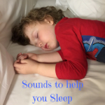 Sounds to help you Sleep
