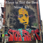 Where to find the Best Street Art