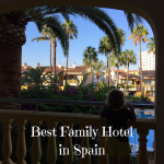 Best Family Hotel in Spain