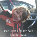 Car Care Tips for Safe Family Travel