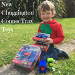 New Chuggington ConnecTrax Toys