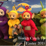 Weekly Catch Up Easter 2017