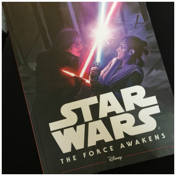 Star Wars Reads Campaign