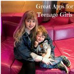 Great Apps for Teenage Girls