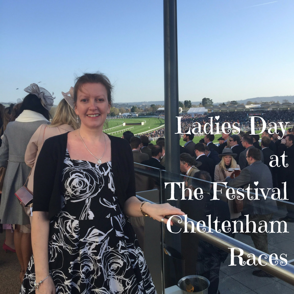 Ladies Day at The Festival Cheltenham Races