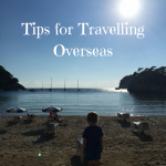 Tips for Travelling Overseas