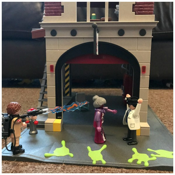 playmobil ghostbusters 10