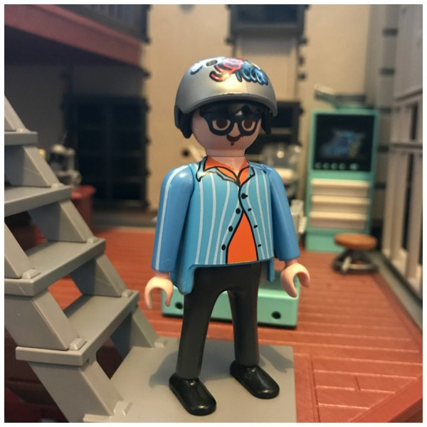 playmobil ghostbusters 12
