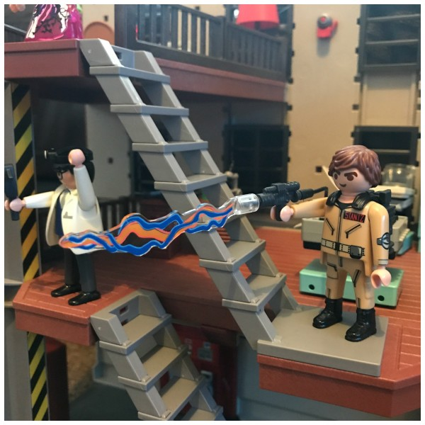 playmobil ghostbusters 13