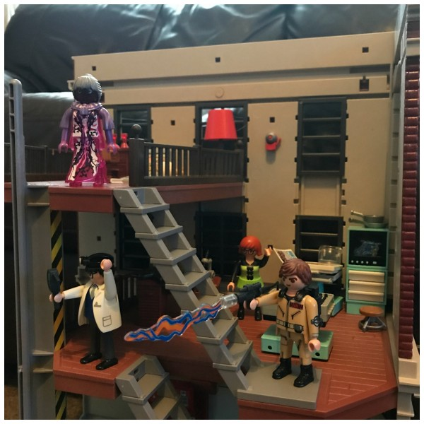playmobil ghostbusters 14